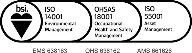 BS OHSAS 18001 Occupational Health and Safety Management