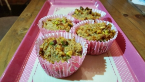 Image: Oat & Banana Breakfast Muffin Recipe