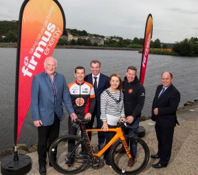 Join local businesses in gearing up for Newry City Water Festival