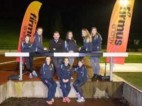 Image: firmus energy Super Six Lagan Valley 2016