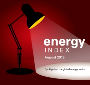 Image: firmus energy Index August 2015 report