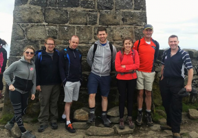 firmus energy mourne walk