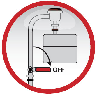 Can I Turn Off My Natural Gas To My Home